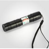 Buy cheap 650nm 200mw red laser pointer burn matches and cigarettes from wholesalers