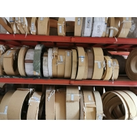 Buy cheap Rolled Dock Crane Asbestos Free Woven Brake Lining from wholesalers