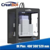 Buy cheap Industrial Large Size 3d Printer , 110V/220V Big Size Printer 400*300*520 Mm product