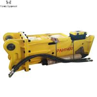 Buy cheap silence type application 20ton class excavator hydraulic breaker from wholesalers