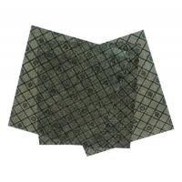 Wholesale ESD Plastic Mesh Anti Static Conductive Grid Bag For Sensing Element Packaging from china suppliers