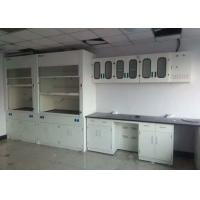 Buy cheap University Laboratory Furniture Chemical Resistant Countertops For Medical Labs from wholesalers