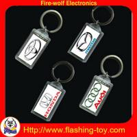 Buy cheap Solar Keychain manufacturer from wholesalers