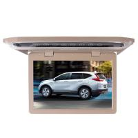 Buy cheap 22 Inch Motorized Flip Down Monitor Roof Mount , Car Ceiling Mounted Monitor from wholesalers