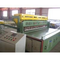 Wholesale Automatic Wire Mesh Welded Machine from china suppliers