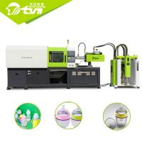 Buy cheap Precise Auto Injection Moulding Machine , Liquid Thermoset Injection Moulding Machine from wholesalers