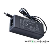 Wholesale DOE VI AC DC Power Adapter 12V 5A 60W UL CE KC Approved For LED Strip from china suppliers
