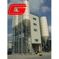 New Product oversea service annual output 192000t SJ40 dry mortar mixing plant Manufactures