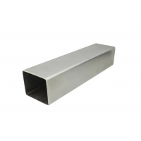 Buy cheap Rectangle Pickling Welded ASTM Stainless Steel Square Tube from wholesalers