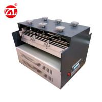 Buy cheap ASTM D1052 Ross Flexing Resistance Leather Testing Machine for Footware or Soles product