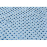 Buy cheap Double Side Custom Baby Blankets , Summer Baby Blanket 160-350g/M2 from wholesalers