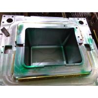 China Plastic Injection mould carry plastic shopping basket or household storeage compartment on sale