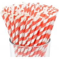 Buy cheap Drinking Eco Friendly Paper Straw Biodegradable Disposable Party Tableware from wholesalers