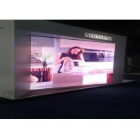 Buy cheap Rental Indoor LED Video Wall SMD2121 Epistar LED Chip 128*128 Module Resolution from wholesalers