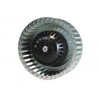 Buy cheap 8 inch ventilation fan, forward curved 1200m³/h air flow centrifugal blower from wholesalers