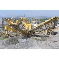 2012 Promotion magnetic separator for mine Manufactures