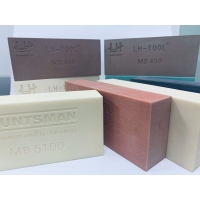 Buy cheap Less dust tooling board brasion resistant epoxy board used for casting foundry mould product