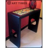 Buy cheap Table w/flower from wholesalers