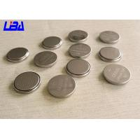Security Devices Long Life 3V Lithium Button Batteries CR2032  3.0g  For Watch Manufactures