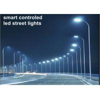 Buy cheap Roadway Lights Smart Lighting Control Systems Wireless Building Lighting from wholesalers