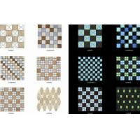 Buy cheap Photoluminescent Ceramic Tile from wholesalers