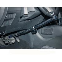 Buy cheap Precision Steering Wheel To Brake Pedal Lock With Steel Solid Lock Body from wholesalers