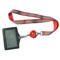Buy cheap Fashional Retractable ID Badge Holder Neck Lanyards from wholesalers