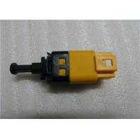 Buy cheap Kalos Lacetti 96874571 Brake Light Switch Vehicle Parts Yellow Colored from wholesalers