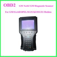 Buy cheap GM Tech2 GM Diagnostic Scanner For GM/SAAB/OPEL/SUZUKI/ISUZU/Holden On Sale from wholesalers