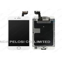 Buy cheap Original Iphone 6s LCD Touch Screen With Touch Digitizer Frame Assembly from wholesalers