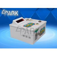 Buy cheap Game Shop Ticket Counter Machine Print Fast Multi Type Tickets With Embedded Micro - Printer from wholesalers