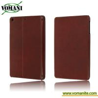 Buy cheap PU Leathe case for ipad mini3. skin cover for tablet PC from wholesalers