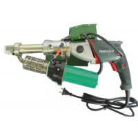 Buy cheap SMD610A Hot Air Plastic Welding Gun Hand Extrusion Welder from wholesalers