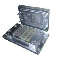 Buy cheap Fixture Die Punching Tooling Equipment Fixture PCB Punch For Flex Boards from wholesalers