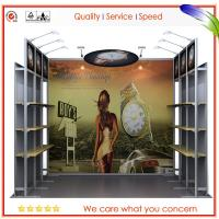Buy cheap Portable Advertising  Trade Show Craft Show  Display Stand Durable from wholesalers