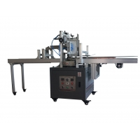 Buy cheap 3.2KW Psa 36pieces/Min Automatic Taping Machines 80mm Length from wholesalers