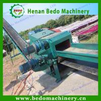 China 2015 the best selling the wood cutter with the high capacity 008613253417552 on sale