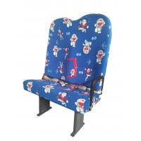 Buy cheap Comfortable Coach Bus Seats Specially Designed Environmental Friendly from wholesalers
