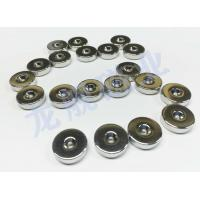 Buy cheap Countersunk Rare Earth Magnets , Custom Neodymium Magnets Various Size from wholesalers