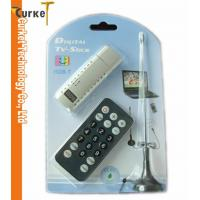 Buy cheap TV Tuner With DVB-T ISDB-T (T002a) USB Tuner Card for Laptop from wholesalers