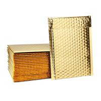 Wholesale Moisture Proof Glamour Mailers Colorful 6x10 Metallic Bubble Mailers from china suppliers