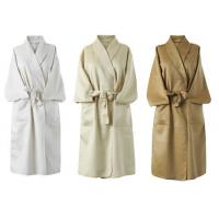 Wholesale 100% Silk bathrobe from china suppliers
