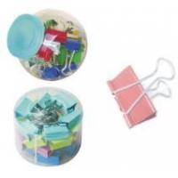 Buy cheap Metal Color Bindr Clip from wholesalers