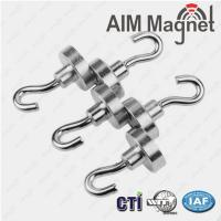 Buy cheap Industrial Magnetic Hooks from wholesalers