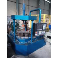 Buy cheap Full Automatic Hydraulic Pipe Cutting And Beveling Machine One Year Guarantee from wholesalers