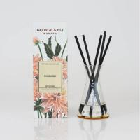 Buy cheap Classic Home Reed Diffuser Glass Bottle Decorative Reed Diffuser Eco - Friendly from wholesalers