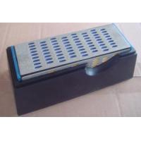 Wholesale Four Sided Diamond Sharpening Stone from china suppliers