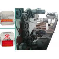 Sheet Feeding Paper Bag Making and Forming Machine With Servo Systerm and Cursor Tracking Manufactures