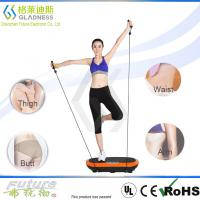 Buy cheap crazy fit massager slimming vibrator Vibration Slimming plate st101 from wholesalers