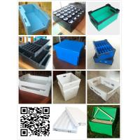 Wholesale Factory Custom PP corflute coroplast tray, Mail Box , Tote Box from china suppliers